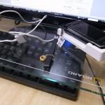 「UBOARD」でデスクトップ整理