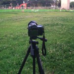 D7000による微速度撮影テストと、レポート